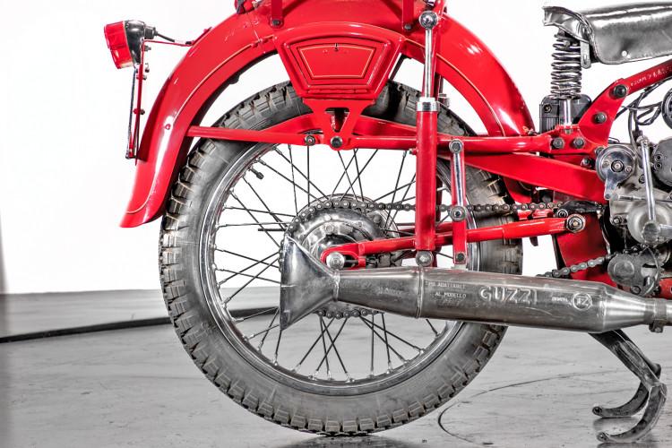 1960 Moto Guzzi GTV 500 10