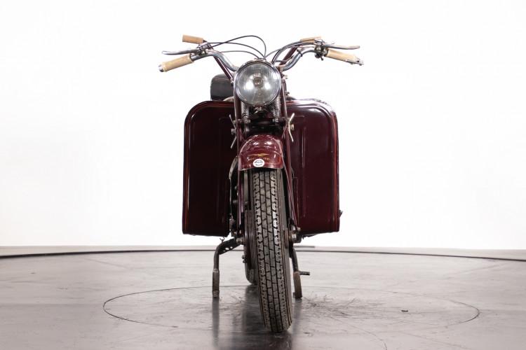 1950 Moto Guzzi 500/SA 2