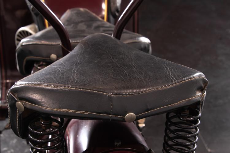 1950 Moto Guzzi 500/SA 11