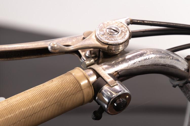 1950 Moto Guzzi 500/SA 13