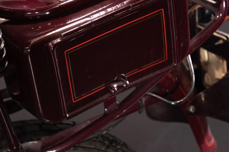 1950 Moto Guzzi 500/SA 14