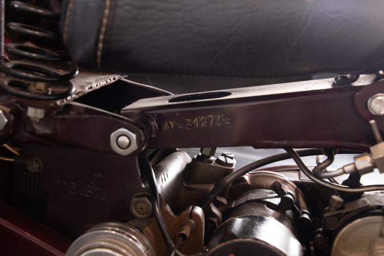 1950 Moto Guzzi 500/SA 17