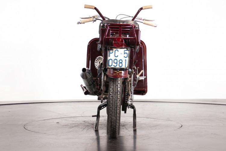 1950 Moto Guzzi 500/SA 9