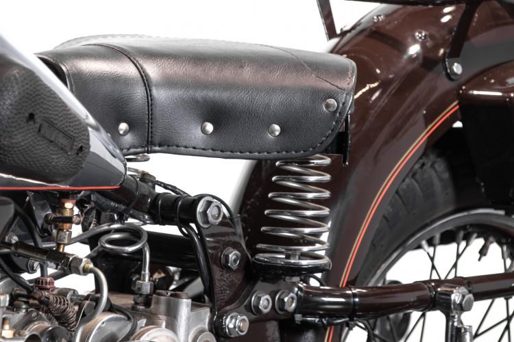 1951 Moto Guzzi 500 9