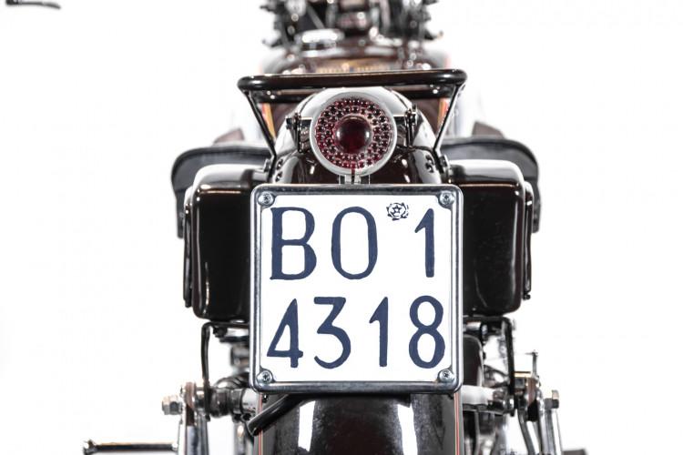 1951 Moto Guzzi 500 16