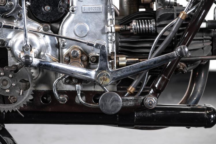 1951 Moto Guzzi 500 20