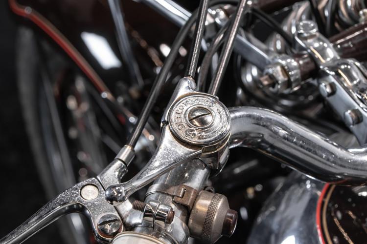 1951 Moto Guzzi 500 23