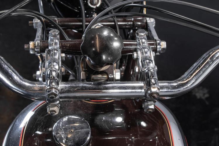 1951 Moto Guzzi 500 22