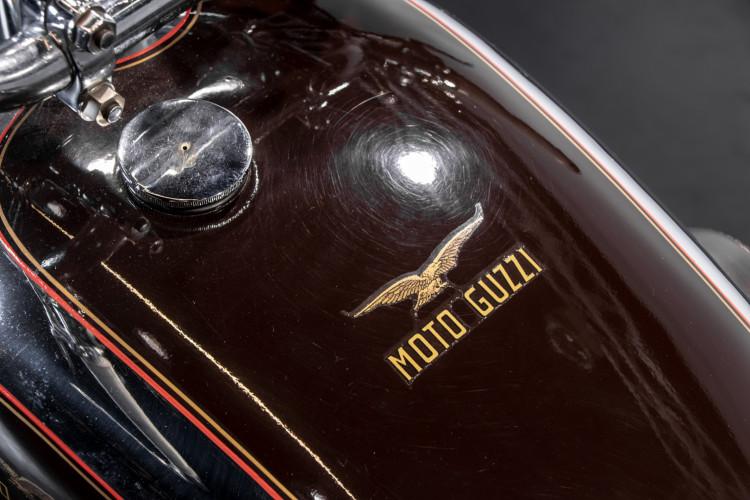 1951 Moto Guzzi 500 25