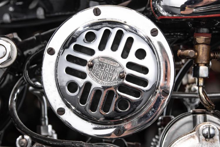 1951 Moto Guzzi 500 33