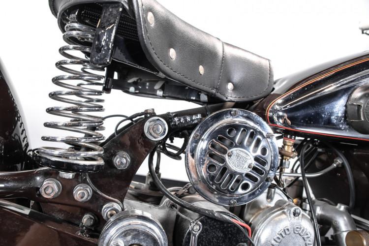 1951 Moto Guzzi 500 35