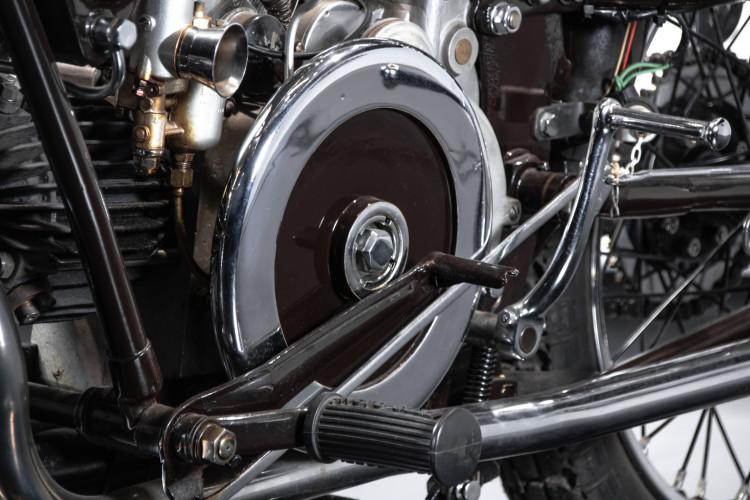 1951 Moto Guzzi 500 5