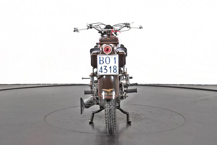 1951 Moto Guzzi 500 3