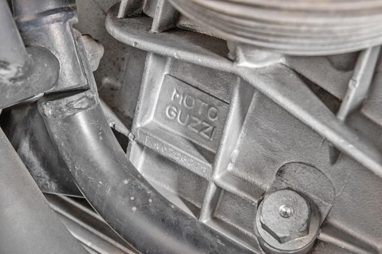 1977 Moto Guzzi Le Mans VE 850 14