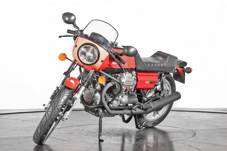 1977 Moto Guzzi Le Mans VE 850 1