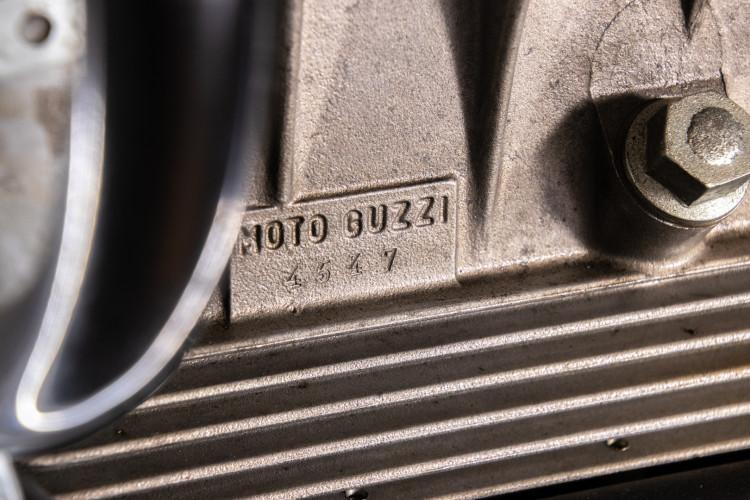 1969 MOTO GUZZI V7 VS 10