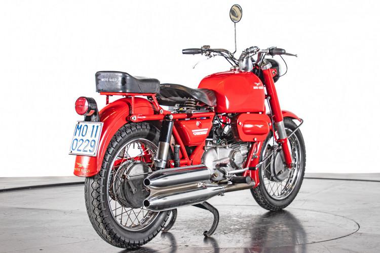 1978 MOTO GUZZI 500 NF 6