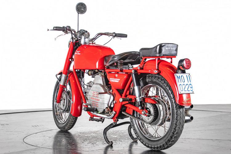 1978 MOTO GUZZI 500 NF 5