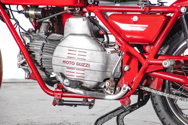 1978 MOTO GUZZI 500 NF 7