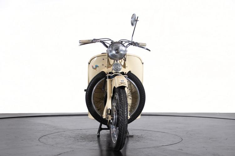 1954 moto guzzi galletto 175 1