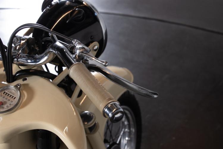1954 moto guzzi galletto 175 4