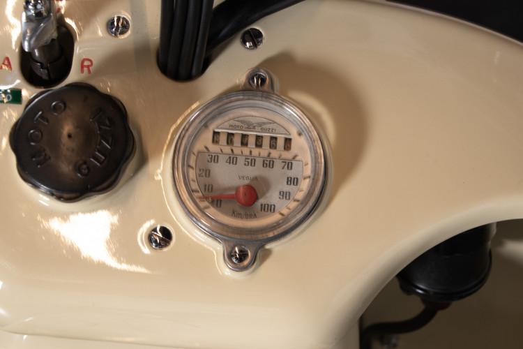 1954 moto guzzi galletto 175 5