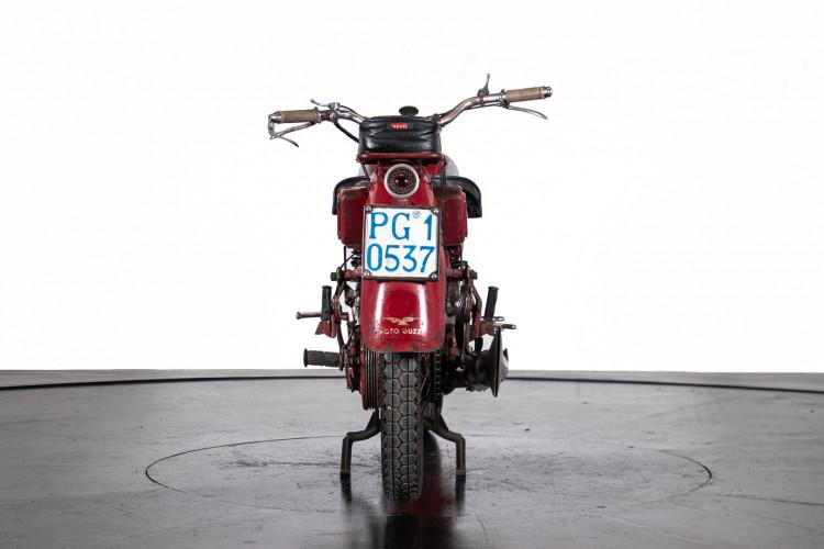 1947 MOTO GUZZI GTV 2
