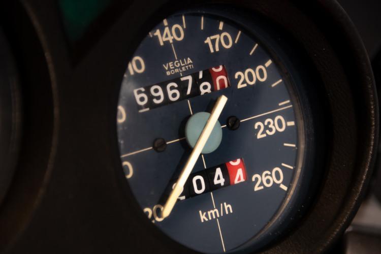 1985 Moto Guzzi le mans 1000 13