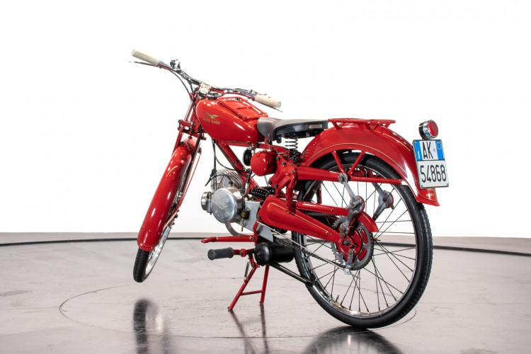 1952 Moto Guzzi 65 2