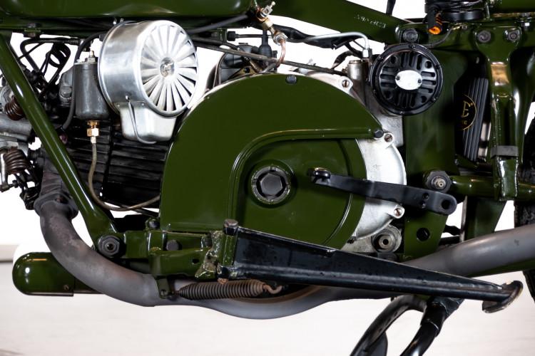 1977 Moto Guzzi 500 Super Alce 11