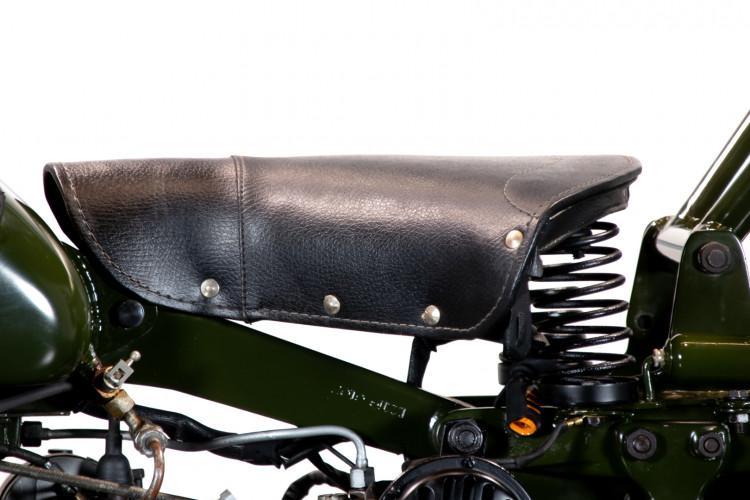 1977 Moto Guzzi 500 Super Alce 14
