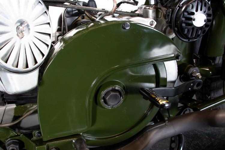 1977 Moto Guzzi 500 Super Alce 20