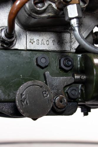 1977 Moto Guzzi 500 Super Alce 21