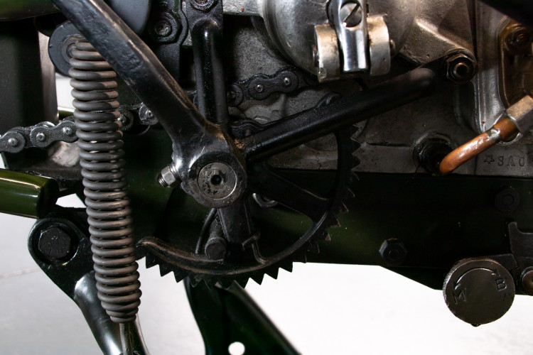 1977 Moto Guzzi 500 Super Alce 24
