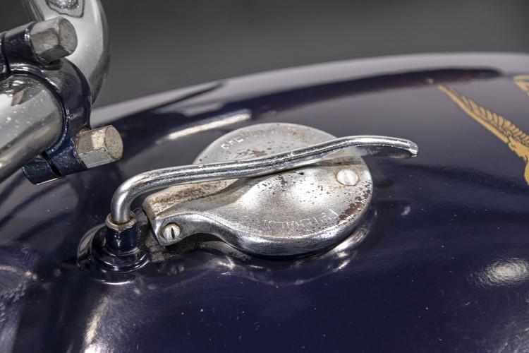 1952 Moto Guzzi Airone 250 9