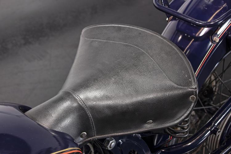 1952 Moto Guzzi Airone 250 10