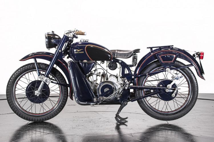 1952 Moto Guzzi Airone 250 0