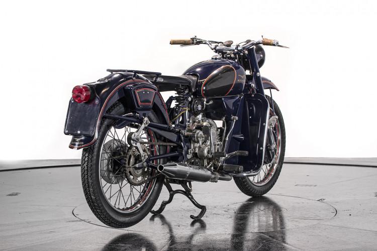 1952 Moto Guzzi Airone 250 2