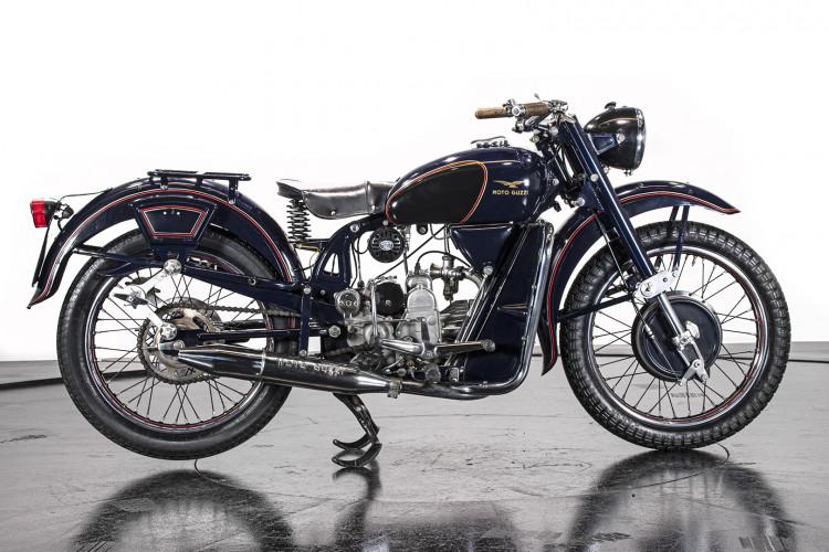 1952 Moto Guzzi Airone 250 3