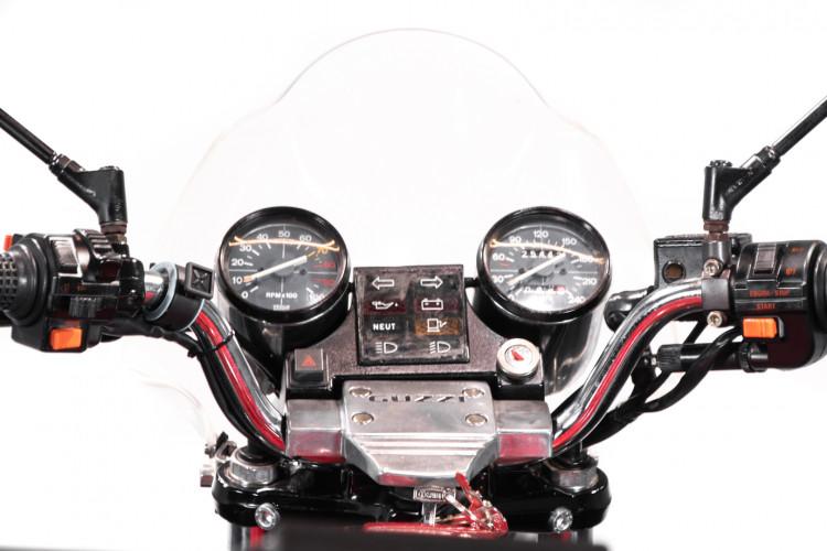1991 Moto Guzzi GT 1000 10