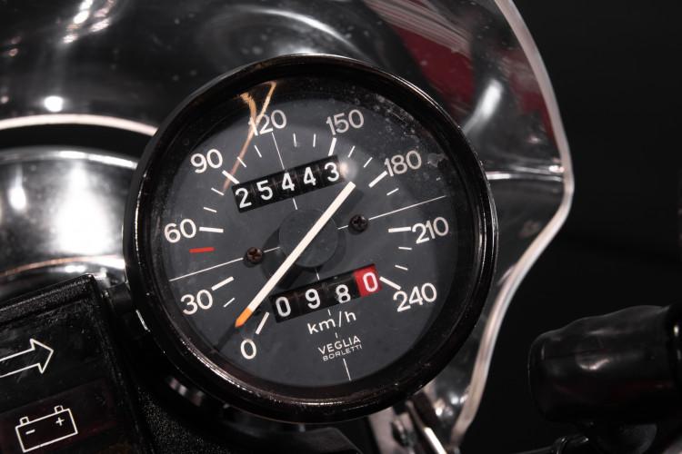 1991 Moto Guzzi GT 1000 15