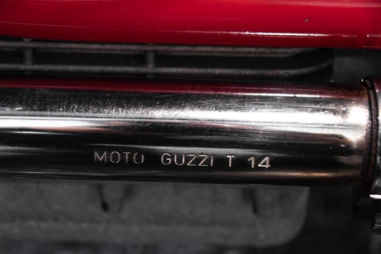 1991 Moto Guzzi GT 1000 18