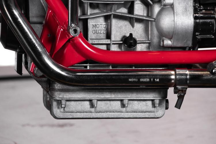 1991 Moto Guzzi GT 1000 7
