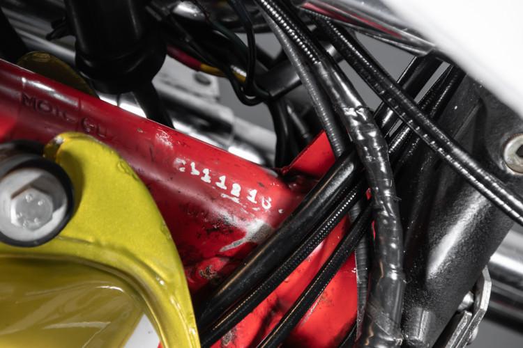 1972 Moto Guzzi V7 Sport Telaio Rosso 40