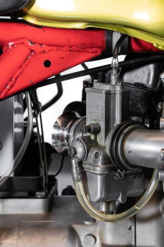 1972 Moto Guzzi V7 Sport Telaio Rosso 39