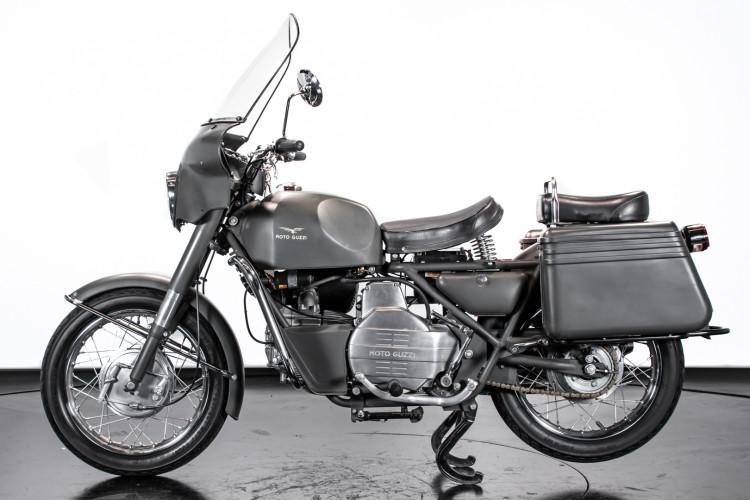 1975 Moto Guzzi Nuovo Falcone 500 0