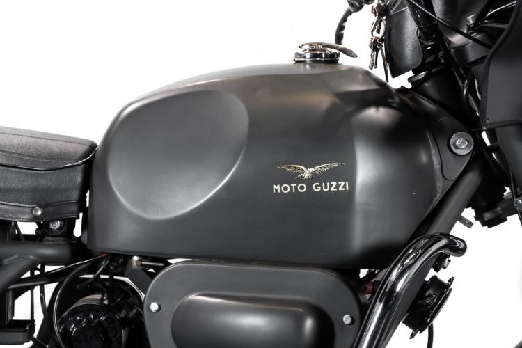 1975 Moto Guzzi Nuovo Falcone 500 22