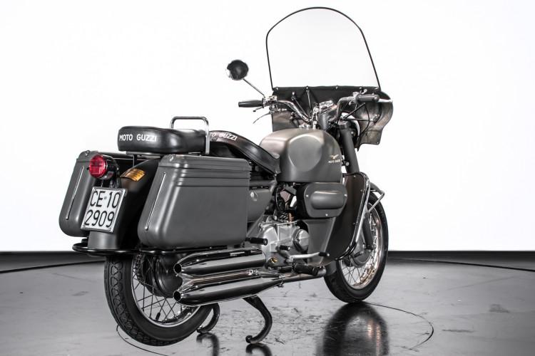 1975 Moto Guzzi Nuovo Falcone 500 4