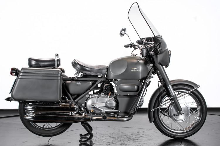 1975 Moto Guzzi Nuovo Falcone 500 1