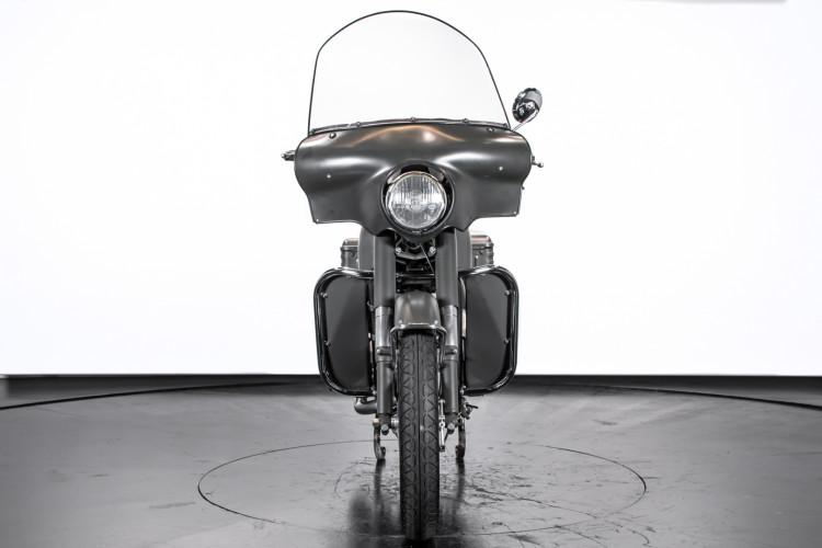 1975 Moto Guzzi Nuovo Falcone 500 2